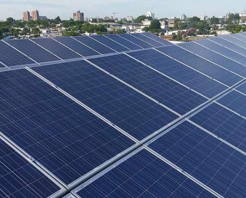 Energía Solar Térmica. Subvenciones.